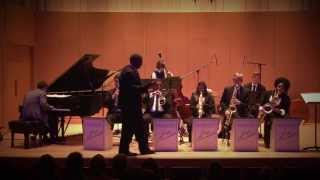 Jazz Octet II |  10.4.2013