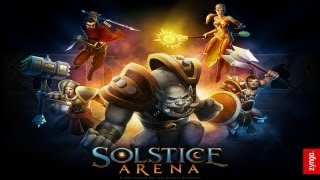 Solstice Arena - Universal - HD Gameplay Trailer