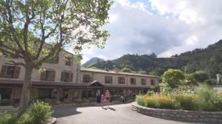 Domaine du Verdon Campsite, Riviera & Provence, France (2016) | Eurocamp.co.uk