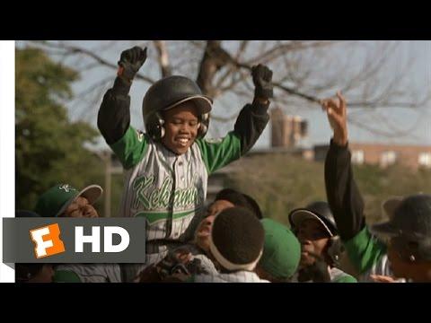 Hardball (8/9) Movie CLIP - G-Baby's Hit (2001) HD