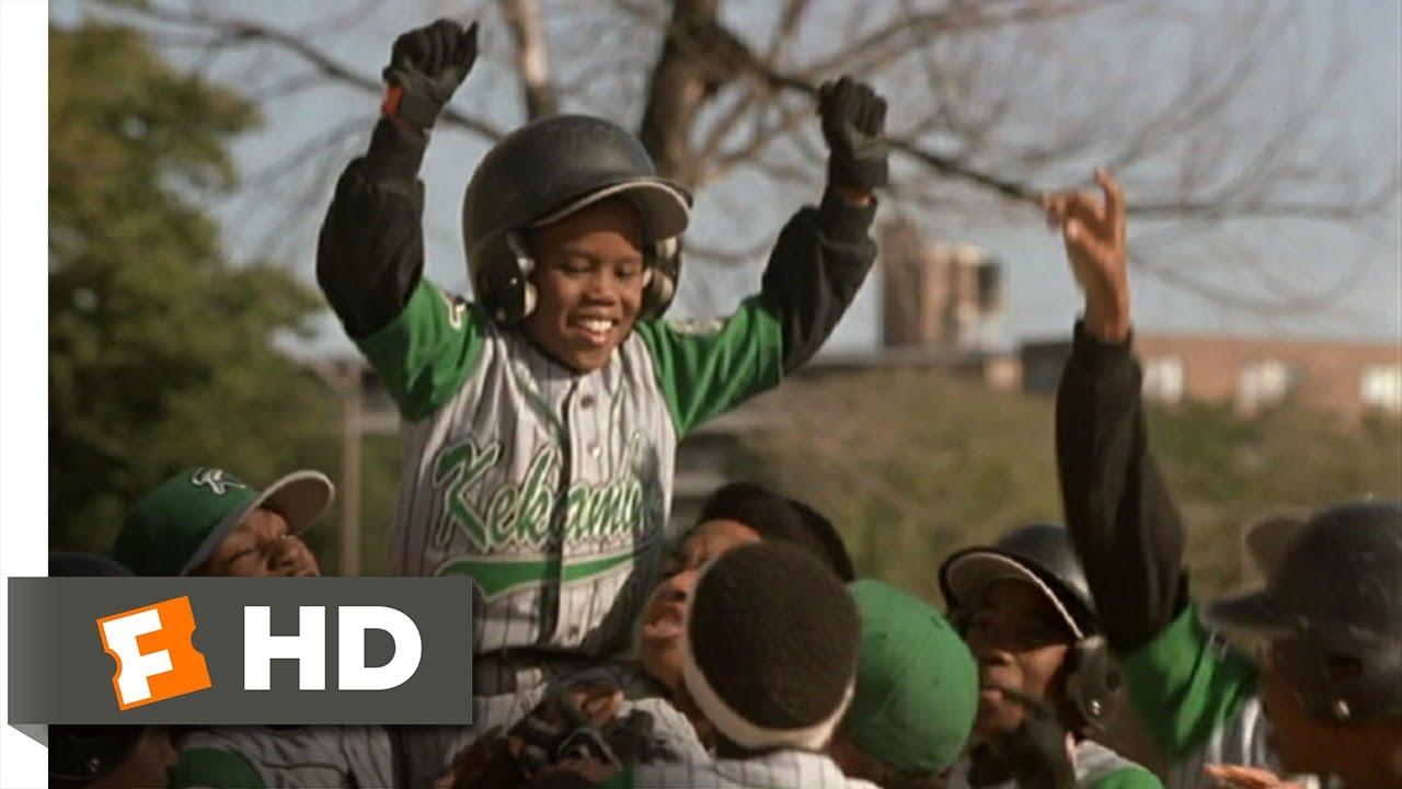 Hardball (8/9) Movie CLIP - G-Baby's Hit (2001) HD - YouTube