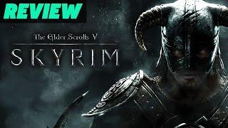 The Elder Scrolls V: Skyrim On Switch Review thumbnail