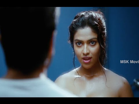 Naayak (நாயக் ) 2013 Tamil Movie Part 8 - Ram Charan, Kajal Aggarwal, Amala Paul