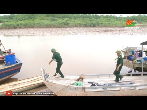 Kim Sơn huy động nguồn lực tham gia bảo vệ chủ quyền Biển, Đảo