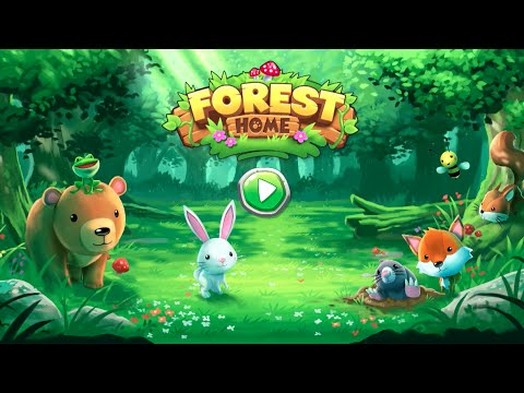 Forest Home Official Google Play Trailer