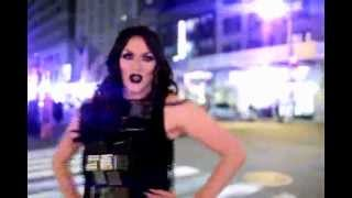 "Manila Luzon -- ""Hot Couture (Jared Jones Video Mix)"""