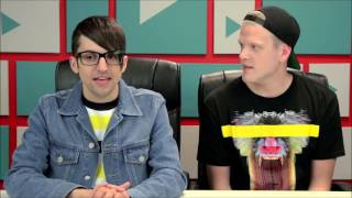 Superfruit  React to Tight Pants / Body Rolls