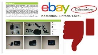 Betrug bei Ebay Kleinanzeigen screenshot 4