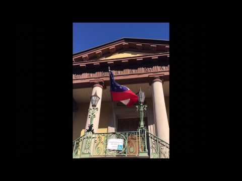 Charleston: UDC Museum (2/20/17)