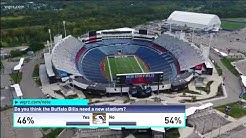 Do the Bills need a new stadium?