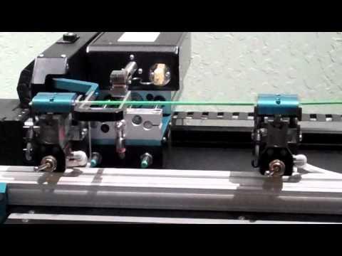 Reflow Lamination Catheter Video.MP4