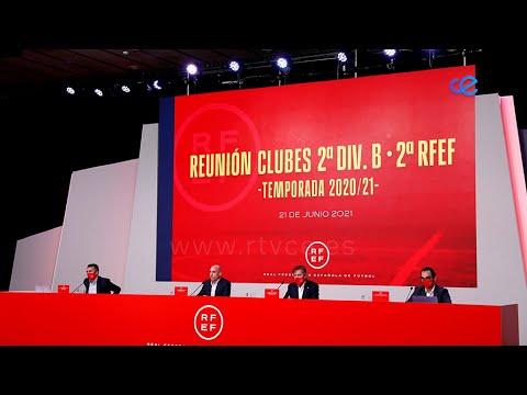 El Ceuta se medirá a rivales andaluces, extremeños y canarios en 2ª RFEF