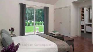 Modernist East Hampton Luxury Home, Contemporary Masterpiece