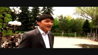 Серик Мусалимов - Мой Казахстан (Здравствуй столица) Официальный клип