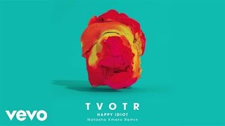 Download TV On The Radio - Happy Idiot (Natasha Kmeto Remix / Audio) MP3 song and Music Video