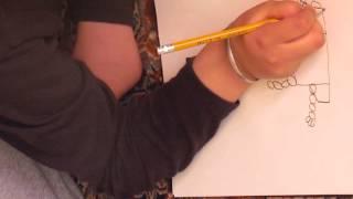 How to draw Ignitor (Skylander).