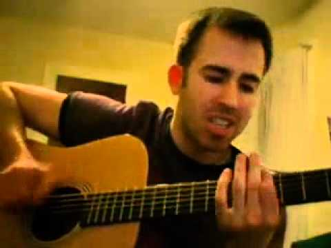 """Cover of Iron & Wine's """"Free Until They Cut Me Down"""""""
