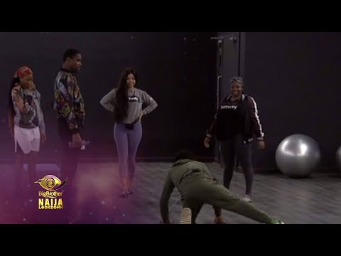 """<span class=""""title"""">Day 68: The last workout 