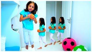 Don't eat Sugar - Eating Healthy Song - Kids Nursery Rhyme
