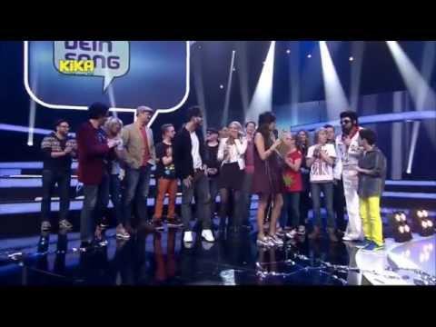 Dein Song Finalshow - Die Entscheidung