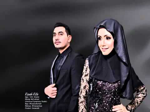 Kisah kita  - Nieyl ft Sabhi Saddi