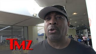 Chuck D Says Tekashi69 Should Stop Hanging Out With Kanye West In Wake Of Shooting | TMZ