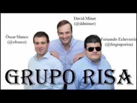 Grupo Risa, Broma: Enrique Cerezo y el vuelo Madrid-Vallecas