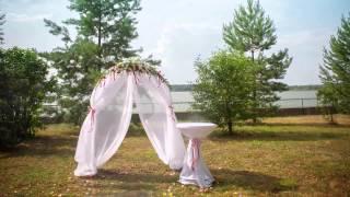 Свадебный кейтеринг от Креатив, 2014