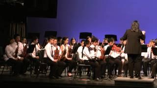 Video 2015 All-City Music Festival San Francisco Middle School Orchestra 2/14/2015 download MP3, 3GP, MP4, WEBM, AVI, FLV Juli 2018