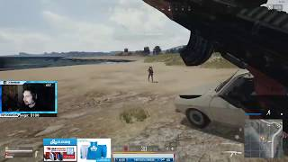 PUBG BEST OF SHROUD! Insane Plays, Crazy Kills, Funny Moments amp More #1