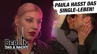 Berlin - Tag & Nacht - Paula hasst ihr Single-Leben! #1635 - RTL II