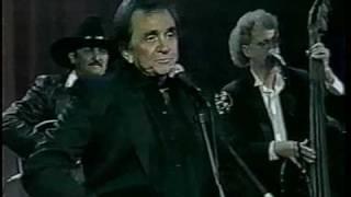 Johnny Cash - Drive On