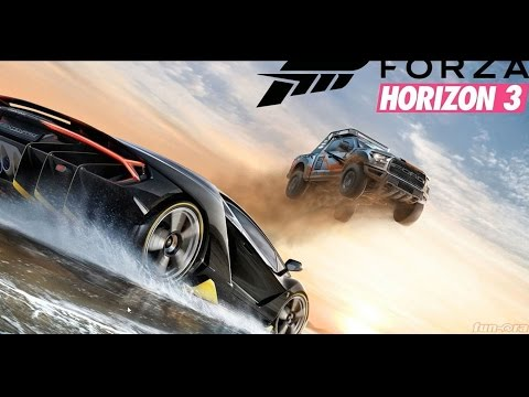 Forza Horizon 3 - Save Game Location (OpusDev)