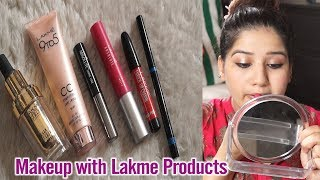 Easy Makeup tutorial for natural look / नेचुरल मेकअप कैसे करें