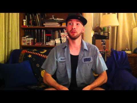 Jersey Magic Review: Smoke by Alan Rorrison