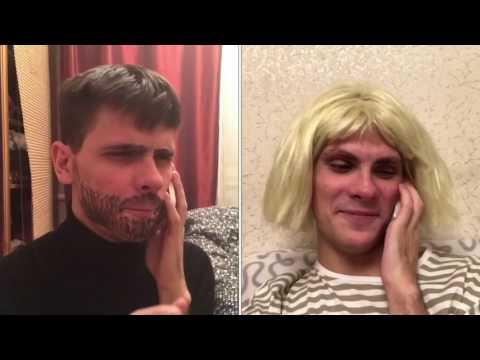 Семейная пара сексвайф ищет парней и девушек для