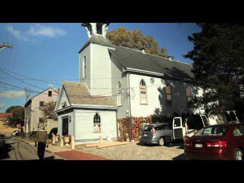 $690,000 Church Home In Rhode Island