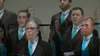 Pilgrim Song - Salt Lake Vocal Artists