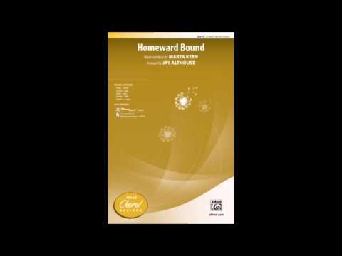 Homeward Bound Duet--Part II