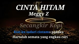 Download lagu CINTA HITAM MAGGY Z KARAOKE DANGDUT