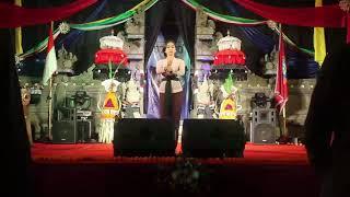 Anniversary 43th Stwd Junjungan 1