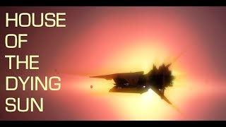 House of the Dying Sun Vs Boom Boom Satellites - Kick it out (remix)