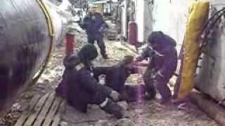Современные бои гладиаторов.wmv
