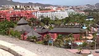 Остров Снежной горы (Tenerife, 05/2013). Costa Adeje(, 2015-06-18T12:03:17.000Z)