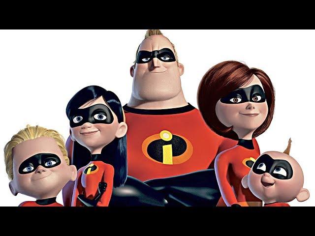 Pixar's Incredibles 2 | official trailer teaser (2018)