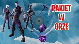 Fortnite Season 10 skins from the dark in-game pack