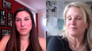 Mel Robbins interviewed by Robyn Crane