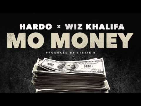 Wiz Khalifa - Mo Money ft. Hardo (Official Audio)