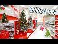 My first christmas vlog!! (im kinda really excited)