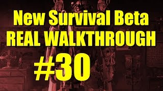 fallout 4 survival beta walkthrough part 30 how to get the intelligence bobblehead